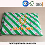 Alta calidad Papel sulfito para envolver Wrap Sandwich