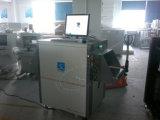 Scanner de bagagem de raios-X para estações de trem / aeroporto