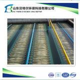 Mbr Membranen-Bioreaktor-System für inländisches Abwasser