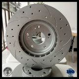 Disco do Rotor do Freio Dianteiro 40206-6z900 para automóvel Nissan partes separadas