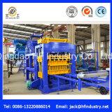 Block-Ziegeleimaschine der Höhlung-Qt12-15 vollautomatisch für Bauunternehmen