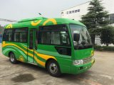 30のシート容量のパブリックVIPトヨタのコースターのローザのミニバス