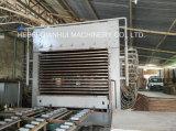 中国の製造業者からの600tons 15の層のの最もよく熱い出版物機械