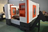 H100-3 신식 수평한 소형 금속 CNC 맷돌로 가는 공구