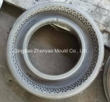 3.00-17 Rey Motorcycle Tyre Mould Making