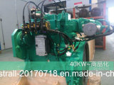 30kw 4 générateur de gaz naturel de la rappe B3.9g-G45 Cummins
