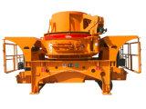 Máquina de Fazer areia VSI Barmac, impacto do Eixo Vertical Máquina de Mineração de Pedra, VSI a máquina