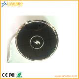 Телефона FCC кабеля заряжатель радиотелеграфа Samsung пусковой площадки свободно стандартного беспроволочный поручая