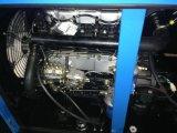 27kVA 디젤 엔진 발전기 세트/Quanchai Engine이 강화하는 디젤 엔진 Genset