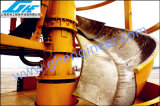 Lieferungs-Ladevorrichtung der Schrauben-2000bags für eingesackte Ladung