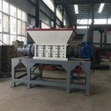 Concasseur Air-Cooled grossier pour le bois/caoutchouc caoutchouc/plastique