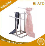 Изготовленный на заказ оптовые перчатки ячеистой сети или вися стеллаж для выставки товаров продуктов