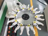 Maquinaria de Woodworking automática do CNC do estábulo e da elevada precisão