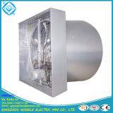 Gran capacidad de aire del ventilador para el cono de disparador de gases de efecto