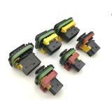 Conectores eléctricos de automóviles de cableado Coletas DJ7027y-2-21