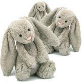Coniglio della pelliccia della peluche