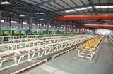 SAE 100 R5 le flexible hydraulique avec tresse métallique en acier renforcé