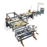 الصين [ليني] آليّة خشب رقائقيّ ميلامين لوح رأى زركشة