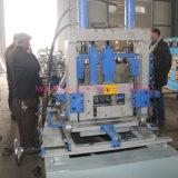Correa intercambiada Z automática de C que forma la máquina