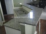 Spitzenverkauf PolierGuangxi weiße Marmorplatten (YQC-MS1003)