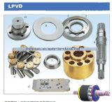 Lpvd45/64/100/125/140シリーズ油圧ポンプ予備品