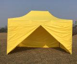 3X4.5m im Freienpreiswerte knallen oben Zelt mit Wand
