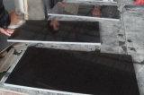 Hebei nero/granito nero assoluto fiammeggiato/ha lucidato