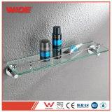 Preiswertes Badezimmer-Glasecktuch-Regal