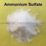 Sulfato caliente del amonio del nitrógeno de China el 21% de la venta