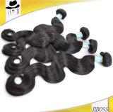 Человеческие волосы 100% Unprocessed дешевые бразильские