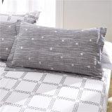 Fabricado na China fornecedor dos produtos têxteis edredão cobrir Bedsheet extras definidos