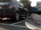 Panneau courant de pouvoir électrique d'opération latérale pour le sport de Range Rover