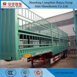 Double-Deck Zaun-halb Schlussteil für Tiertransport