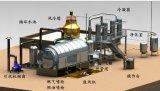 Pianta di raffinamento del collegare del petrolio della pianta residua di raffinazione/petrolio greggio