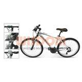Parentesi registrabile della bicicletta dei nuovi punti di saggezza nuovi