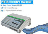 5 tipos equipo de Pressotherapy del modelo de la compresión para amplían los vasos sanguíneos