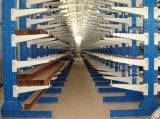 Rack de cantilever lateral único