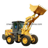 Parte frontal Wheel Loader de China 3t