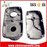 Soem Druckguss-Aluminiumlegierung-maschinell bearbeitenprodukt-Autoteile