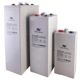 Gel Cell Deep Cycle Solar Battery 2V-1500ah para sistema de painel solar