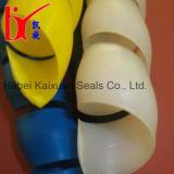 Manga protetora espiral, tampa de proteção de tubulação hidráulica