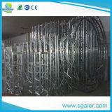Botte en aluminium globale de Sgaier de botte de botte d'éclairage d'étape
