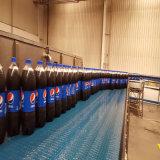 Catégorie comestible/boisson/convoyeur de Plat-Chaîne/ligne Plats-Chaindrinks en plastique Ce&ISO clip de bouteille