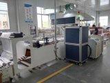 Обработка бумаги динамическая CO2 лазерная маркировка машины