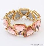 De in het groot Toebehoren van de Juwelen van de Armbanden van de Armbanden Zircon van het Kristal van de Manier Brede