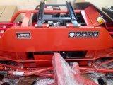 Nuovo tipo giro della benzina sul Trowel Gyp-836 di potere nuovo con qualità superiore
