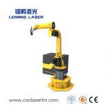 Китай поставщиком лазерная сварка машины на региональном рынке (ПРР металла 3D робота