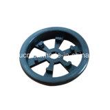 Bordas plásticas duráveis personalizadas da roda dos acessórios do pneumático para o carro de bebê