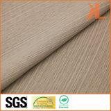 Tenda a prova di fuoco a strisce inerentemente ignifuga larga del Brown di larghezza della tessile domestica del poliestere