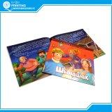 Fábrica da impressão Offset do livro infantil